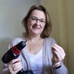 Akkuschrauber im Einsatz - ultimative Tipps für Frauen