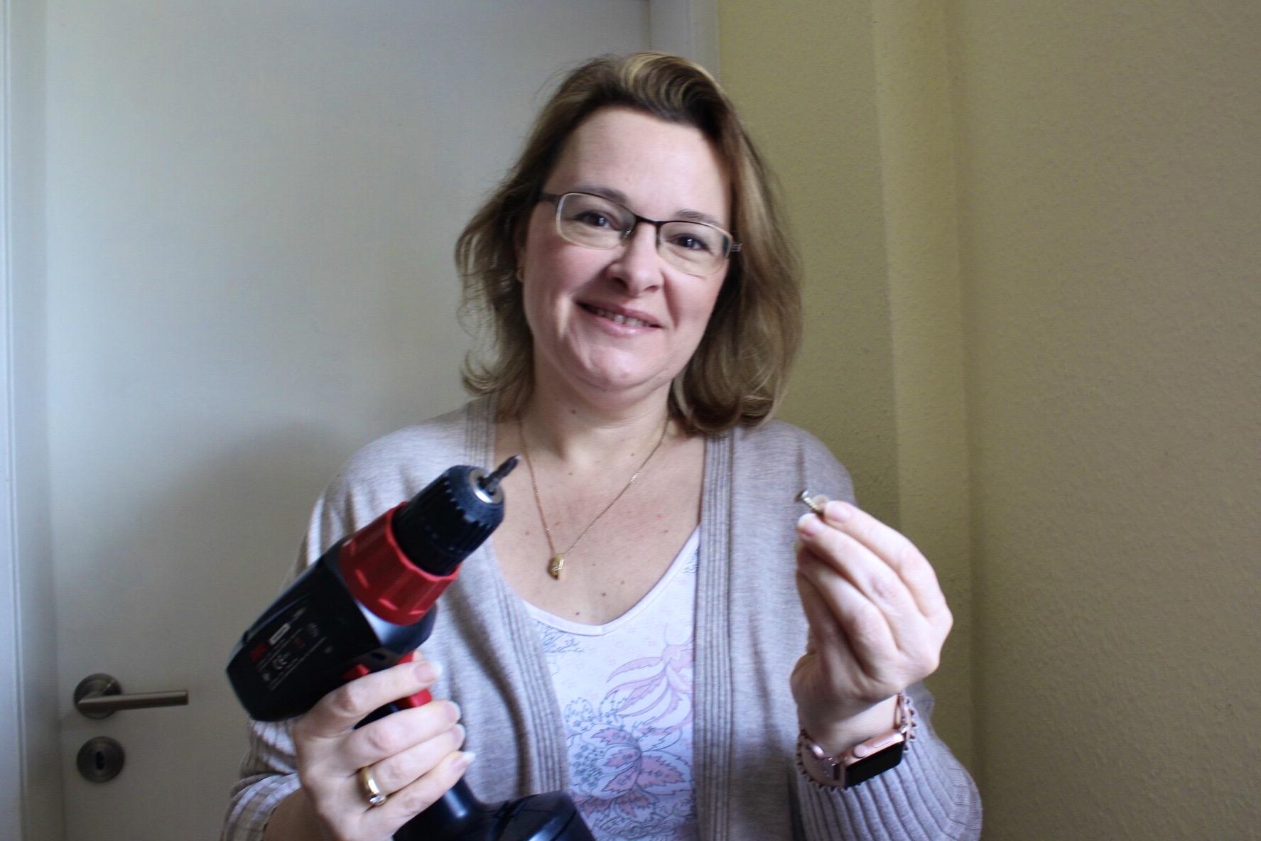 Akkuschrauber im Einsatz – ultimative Tipps für Frauen