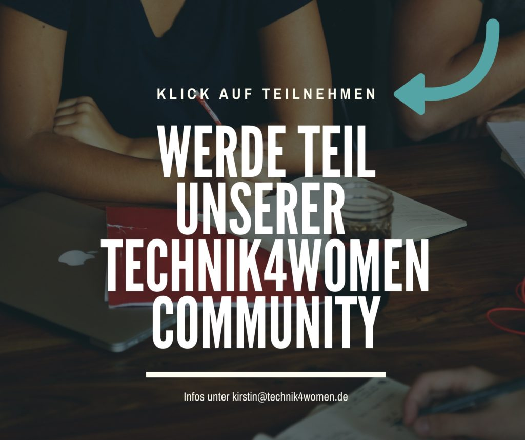 Technik4Women Community